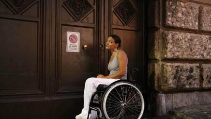 Accessibilità vietata