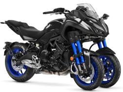 Il Niken Yamaha