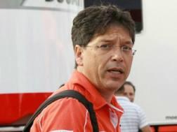 Stefan Kiefer, 52 anni.