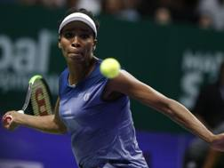 Venus Williams. Epa