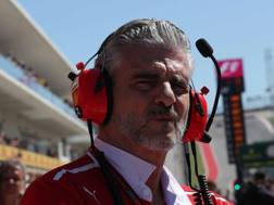 Maurizio Arrivabene, 60 anni.