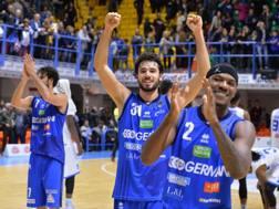 Festa Brescia a Brindisi: 5 vittorie su 5. CiamCast