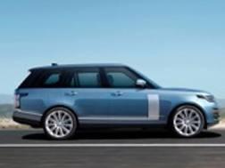 Il Model Year della Range Rover 2018