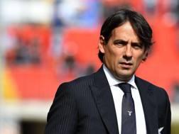 Simone Inzaghi, 41 anni. Lapresse