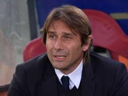Antonio Conte, 48 anni, è il tecnico del Chelsea LaPresse