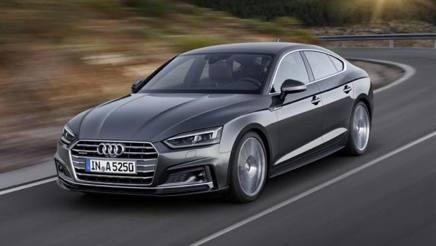L'Audi A5