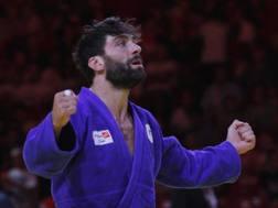 Matteo Marconcini, 28 anni