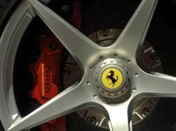 La Ferrari ha comunicato una trimestrale record