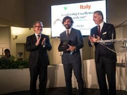 New York, Maroni premia Pirlo