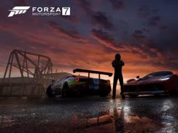"""Un'immagine di """"Forza Motorsport 7"""": il precedente capitolo ha venduto quasi 2 milioni di copie"""