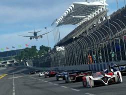 """Un'immagine del nuovo capitolo della saga di """"Gran Turismo"""""""