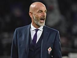 Stefano Pioli, 52 anni ANSA
