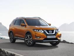 La nuova Nissan X-Trail
