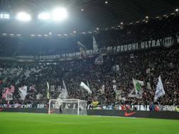Una foto d'archivio dell'Allianz Stadium. LaPresse