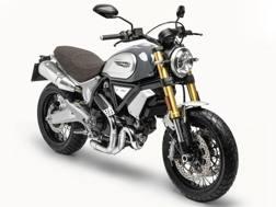 La nuova Ducati Scrambler 1100 Special