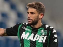 Domenico Berardi, 23 anni, attaccante del Sassuolo Getty