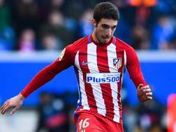 Sime Vrsaljko, 25 anni, difensore dell'Atletico Madrid. Getty