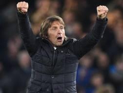 Antonio Conte, 48 anni, al Chelsea dal 2016. Ansa