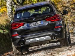 BMW X3, grande successo anche in Italia