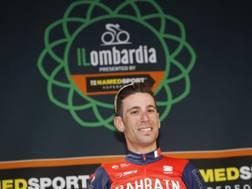 Vincenzo Nibali, 33 anni. Bettini