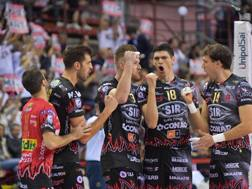 Perugia esulta: settima vittoria su 7 gare in Superlega. BENDA