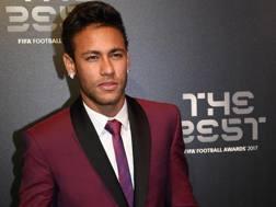 Neymar, 25 anni.