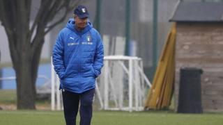 Gian Piero Ventura,  69 anni.