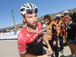 Marco Coledan, 29 anni. Bettini
