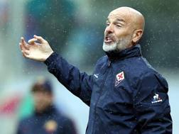 Stefano Pioli, 52 anni, Getty