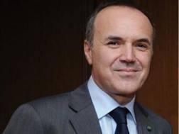 Mauro Balata, commissario della Lega Serie B