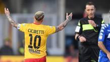 Amato Ciciretti, 23 anni. Getty