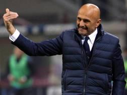 Luciano Spalletti, 58 ani. Ansa