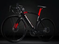 La Nytro, bici elettrica di Pinarello: il motore arriva fino a 400 watt
