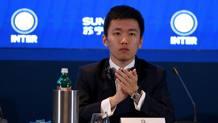 Steven Zhang. Ansa