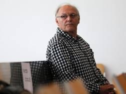 Bernard Sainz, 74 anni