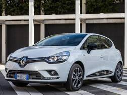 Il nuovo modello della Clio lanciato da Renault