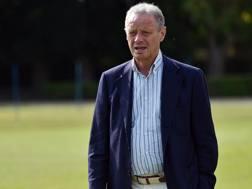 Maurizio Zamparini, 76 anni. GETTY IMAGES