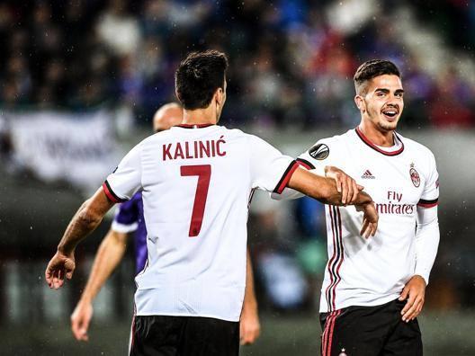 Possesso, Suso, uomini gol E il Milan finisce spuntato
