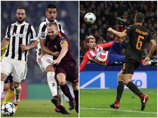 Juve e Roma avanti se... Ecco tutte le combinazioni