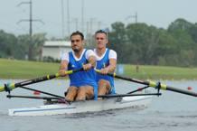 Giuseppe Vicino, 24 anni, e Matteo Lodo, 23 PERNA