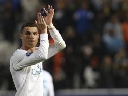 Cristiano Ronaldo, 32 anni Ap