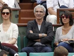 Raymond Domenech, 65 anni. Reuters