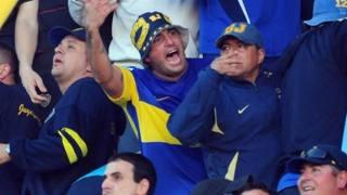 Gustavo Pereyra con Maradona