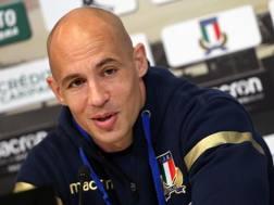 Sergio Parisse, 34 anni. Fama