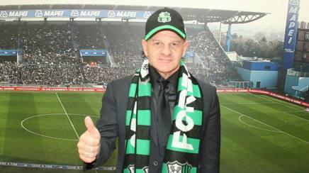 Giuseppe Iachini, 53 anni