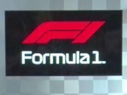 Il nuovo logo della Formula1