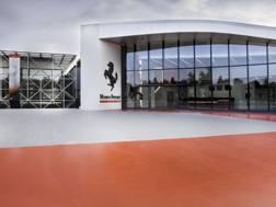 Il Museo Ferrari di Maranello