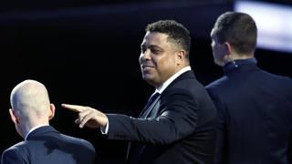 Russia2018, Ronaldo, Diego, Cannavaro, Pelé e gli altri: parata di stelle a Mosca