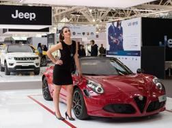 Tutto pronto a Bologna per il MotorShow 2017