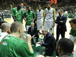 Time out di Avellino